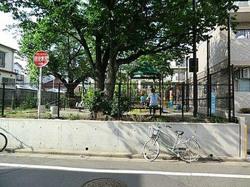 マンション(建物一部)-世田谷区桜3丁目 桜一丁目公園