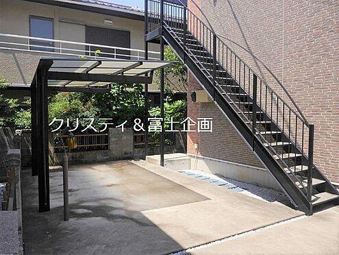 アパート-横浜市金沢区六浦東 その他