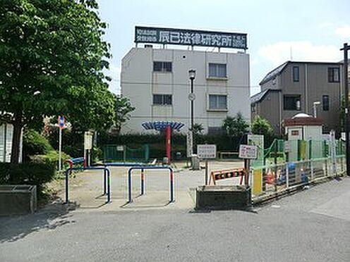 アパート-新宿区高田馬場3丁目 百二公園