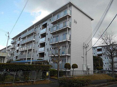 マンション(建物一部)-神戸市北区ひよどり台5丁目 最寄りバス停が近く便利