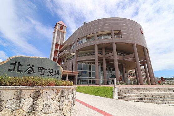 中古マンション-中頭郡北谷町字桑江 北谷町役場(300m)
