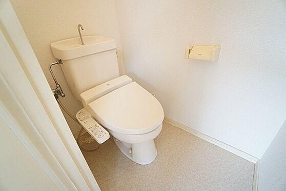 住宅付店舗(建物全部)-中郡大磯町西小磯 トイレ
