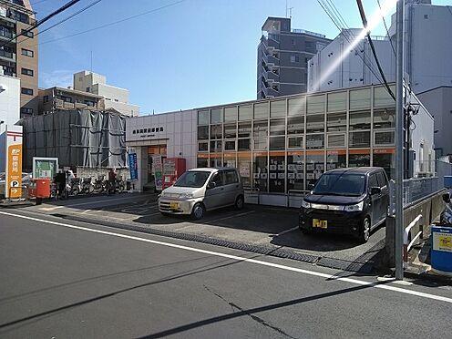 マンション(建物一部)-大和市西鶴間1丁目 南林間駅前郵便局(約500m)