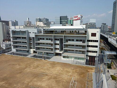 新築一戸建て-名古屋市中村区名駅南5丁目 笹島中学校徒歩約19分1520