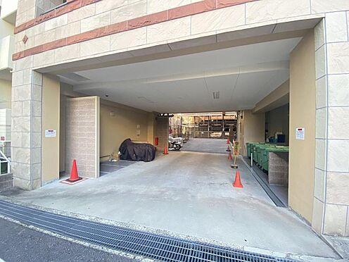 マンション(建物一部)-神戸市中央区脇浜町3丁目 共用部