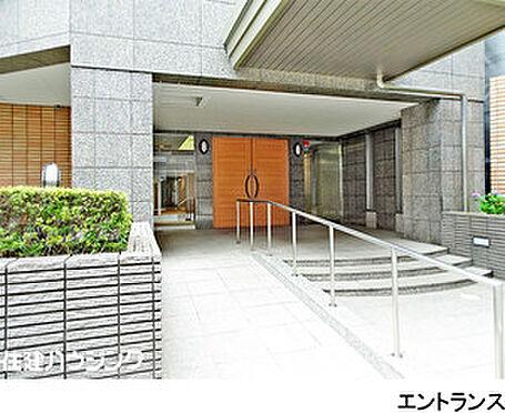 マンション(建物一部)-文京区白山5丁目 玄関