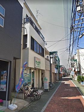 収益ビル-足立区梅田1丁目 外観
