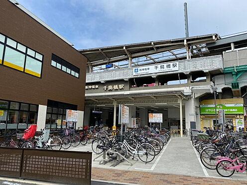 アパート-大阪市此花区高見3丁目 千鳥橋駅