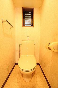 中古マンション-多摩市馬引沢2丁目 トイレ