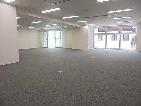 店舗事務所(建物一部)-横浜市都筑区中川中央1丁目 内装