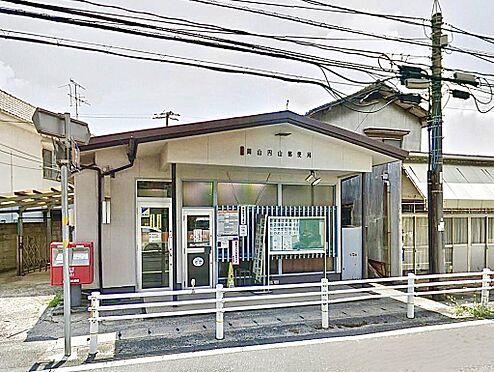 建物全部その他-岡山市中区湊 岡山円山郵便局