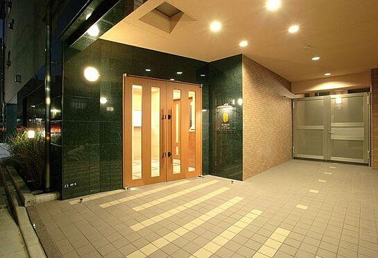 マンション(建物一部)-大田区蒲田5丁目 エル・ドゥーチェ蒲田・ライズプランニング