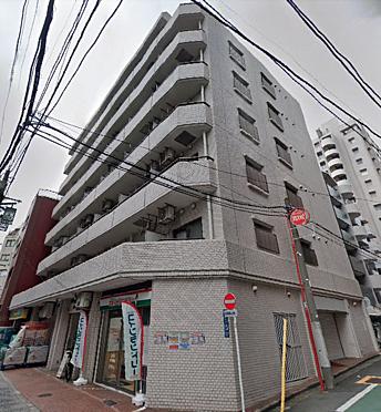 中古マンション-新宿区新宿1丁目 外観