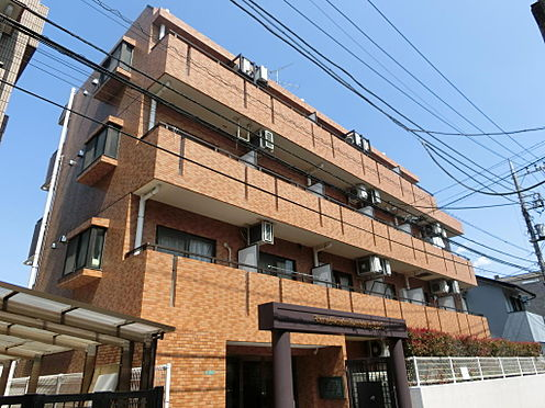 マンション(建物一部)-練馬区上石神井1丁目 閑静な住宅街です