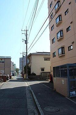マンション(建物一部)-厚木市元町 その他