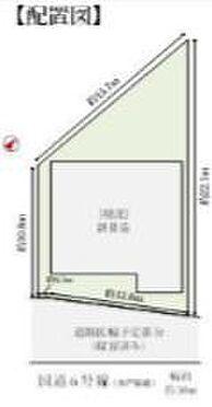 ビル(建物全部)-葛飾区新宿4丁目 区画図