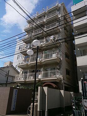 マンション(建物一部)-松戸市本町 外観