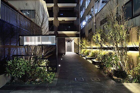 マンション(建物一部)-福岡市南区野間1丁目 居間
