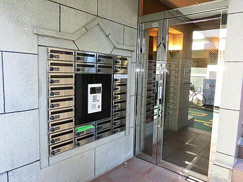 マンション(建物一部)-文京区大塚4丁目 オートロック完備しております。