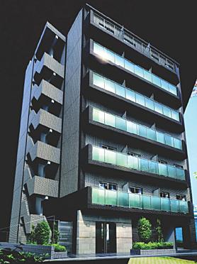 マンション(建物一部)-墨田区菊川3丁目 外観