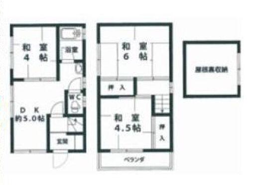 店舗・事務所・その他-大阪市西淀川区姫島2丁目 その他