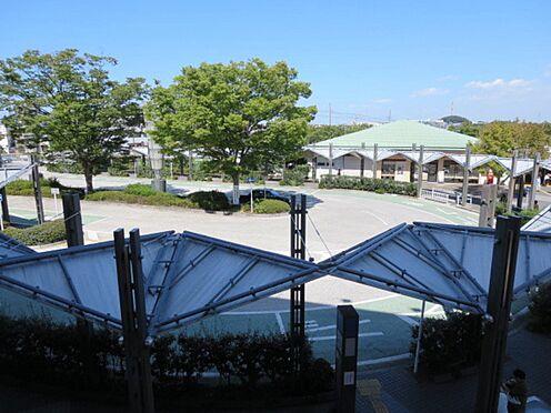 マンション(建物一部)-横浜市緑区十日市場町 十日市場駅前バスターミナル