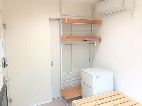 アパート-足立区関原2丁目 設備