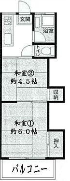 マンション(建物一部)-練馬区旭町2丁目 旭ヶ丘マンション ライズプランニング
