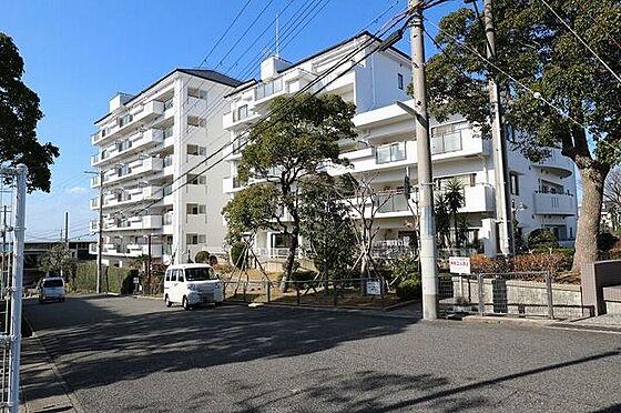 中古マンション-神戸市垂水区狩口台7丁目 外観