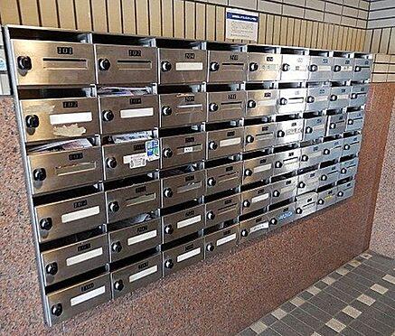 マンション(建物一部)-神戸市東灘区深江本町1丁目 メールBOX完備