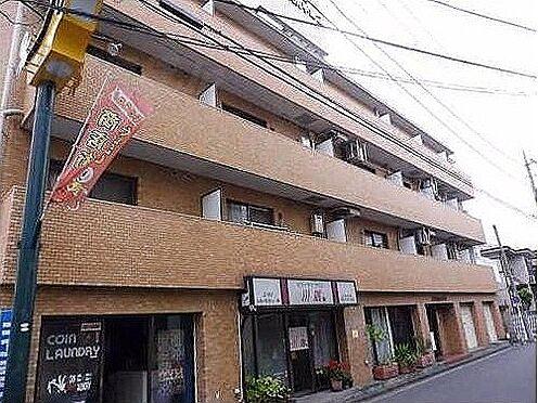 マンション(建物一部)-横浜市鶴見区矢向3丁目 外観