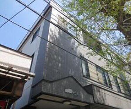 マンション(建物全部)-八王子市大和田町5丁目 外観