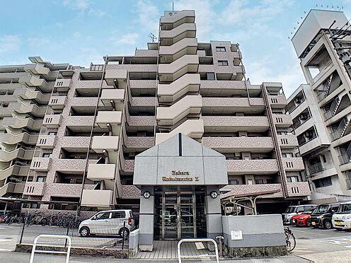 区分マンション-名古屋市熱田区八番2丁目 外観