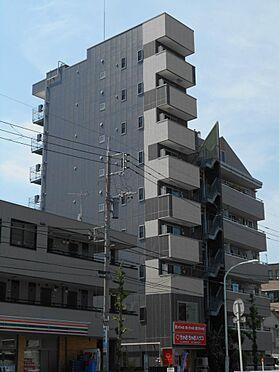 マンション(建物一部)-北区志茂2丁目 2020年5月撮影