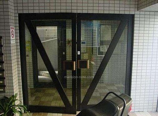 マンション(建物一部)-横浜市西区平沼1丁目 玄関