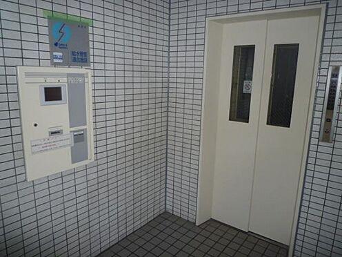 マンション(建物一部)-横浜市中区千歳町 エントランス