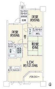 区分マンション-名古屋市中川区新家2丁目 3月中旬リフォーム完成!