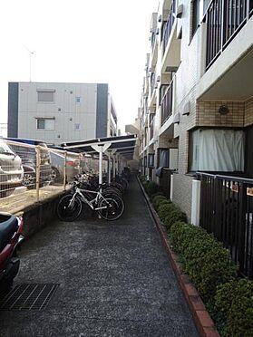 マンション(建物一部)-横浜市戸塚区上倉田町 設備
