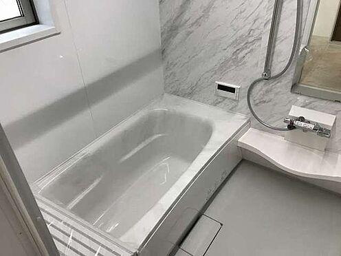 新築一戸建て-神戸市北区南五葉6丁目 風呂