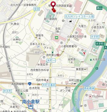 中古マンション-北九州市小倉北区金田1丁目 その他