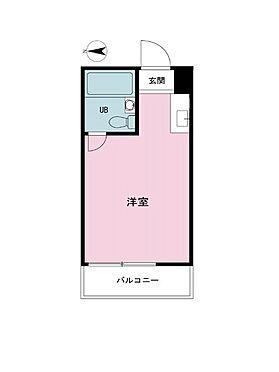 マンション(建物一部)-世田谷区太子堂5丁目 図面と現況が異なる場合、現況を優先致します。