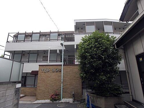マンション(建物一部)-豊島区上池袋2丁目 外観