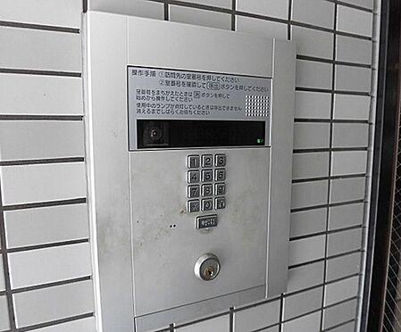 マンション(建物一部)-大阪市都島区都島北通2丁目 安心のオートロック付き
