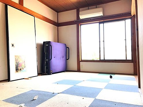 中古一戸建て-摂津市鳥飼上3丁目 寝室