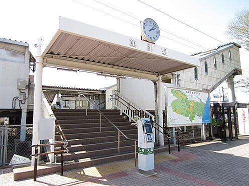戸建賃貸-名取市植松1丁目 JR東北本線「館腰」駅 約1400m