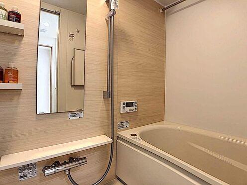 中古マンション-名古屋市緑区鳴海町字山下 浴室