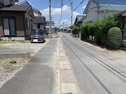 土地-西尾市吉良町上横須賀的場 ゆったりと時間が流れるような暮らし、のびのびと子育てをしたい家族にピッタリ!