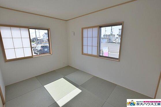 新築一戸建て-石巻市三ツ股3丁目 内装