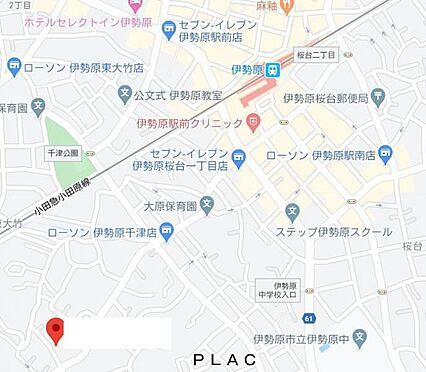 マンション(建物全部)-伊勢原市東大竹 その他