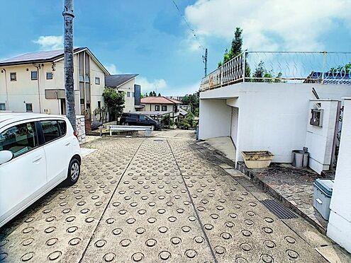 戸建賃貸-名古屋市守山区小幡北 北側私道幅員約5mに約9.2m接道